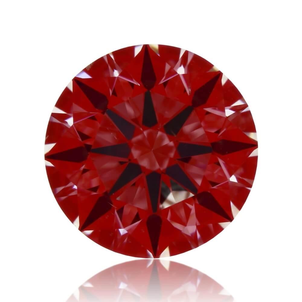buying engagement ring online - idealscope image