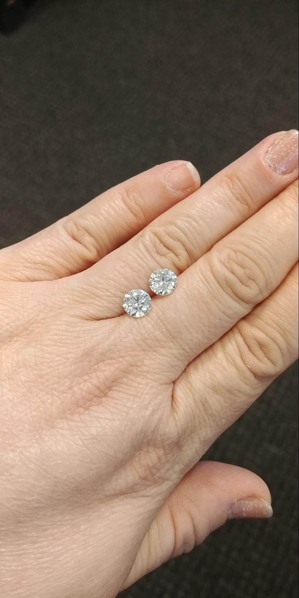 buying engagement ring online - whiteflash customer service