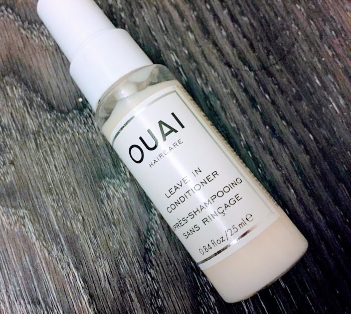 Ouai Leave-in Conditioner review