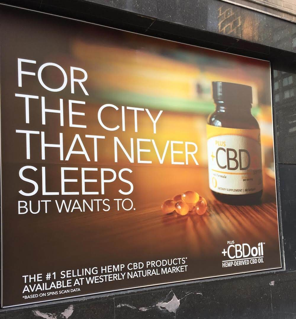 whats the deal with cbd skincare