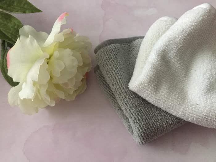Polyte Premium Microfiber Facial Cleansing Cloth review