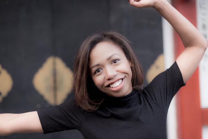 Q&A with an Entrepreneur: Loretta Scott